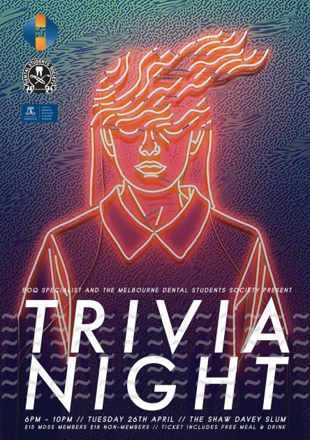 trivia night poster 2016