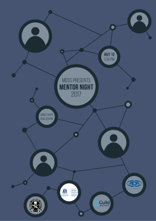 mentor-night-poster